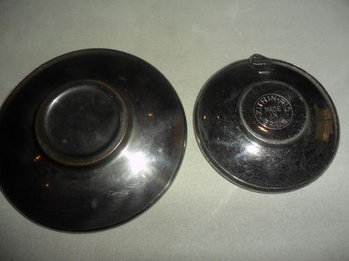 pratinhos antigos