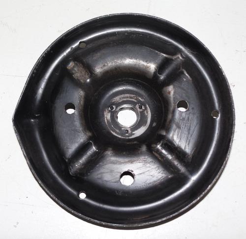 prato da suspensão mola dianteiro hyundai excel 91 92 a 1997