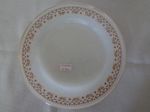 prato de guarnição da marca termo rey