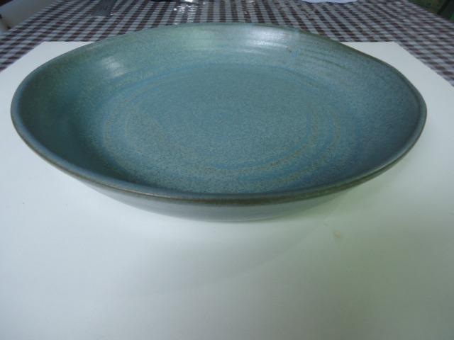 prato grande de ceramica exclusivo para alta temperatura