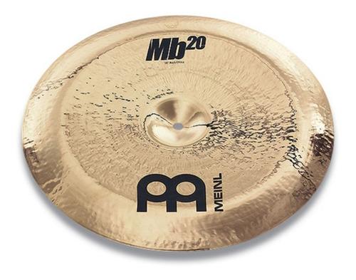 prato meinl b20 20'' rock china mb20-20rch-b