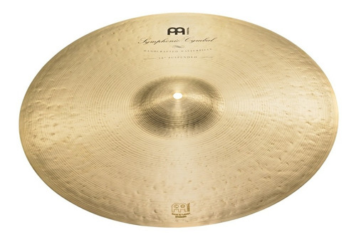 prato meinl marching band b20 18'' suspended cymbals sy-18su