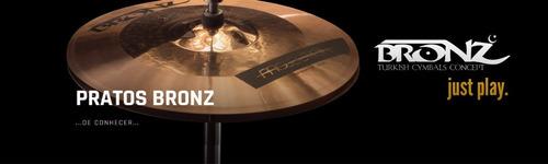 prato odery bronz projection b10 kit 14/16/20 bag tipo zeus