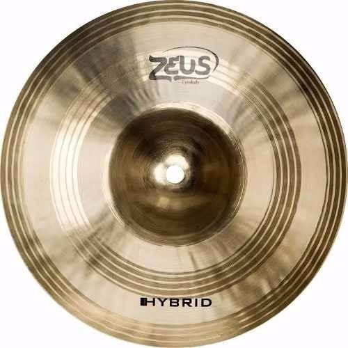 prato para bateria crash 19  zeus hybrid ataque b20