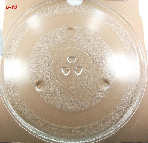 prato para microondas consul - panasonic - brastemp 31,5cm