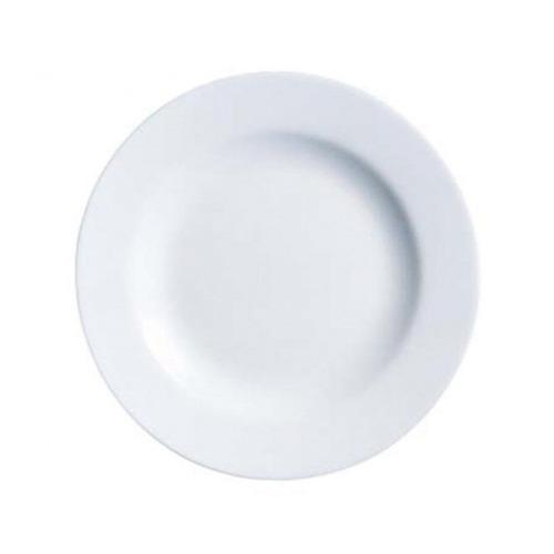 prato redondo para sobremesa 22cm evolution