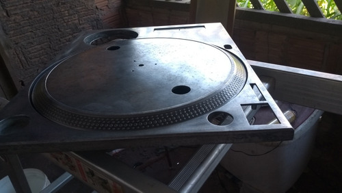 prato toca discos techincs mk 2 3 5