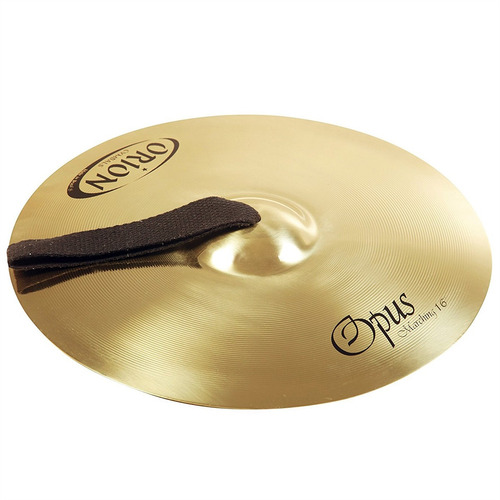pratos banda marcial 18'' opus band twr18mb orion