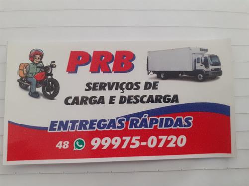prb serviços
