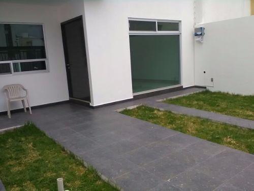 prciosa  casa nueva  en venta  en fracc milenio iii qro mex.