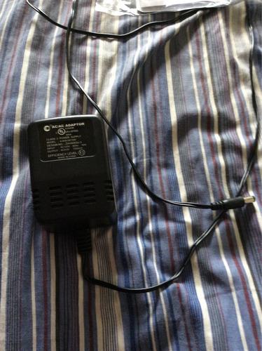 pré amplificador behringer mic 100
