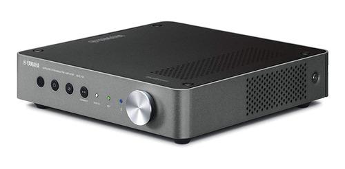 pre amplificador musiccast yamaha wxc-50