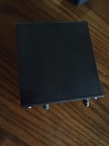 pre amplificador para torna mesa