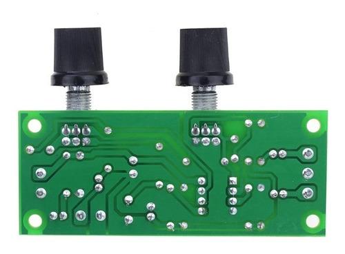 pre amplificador pro
