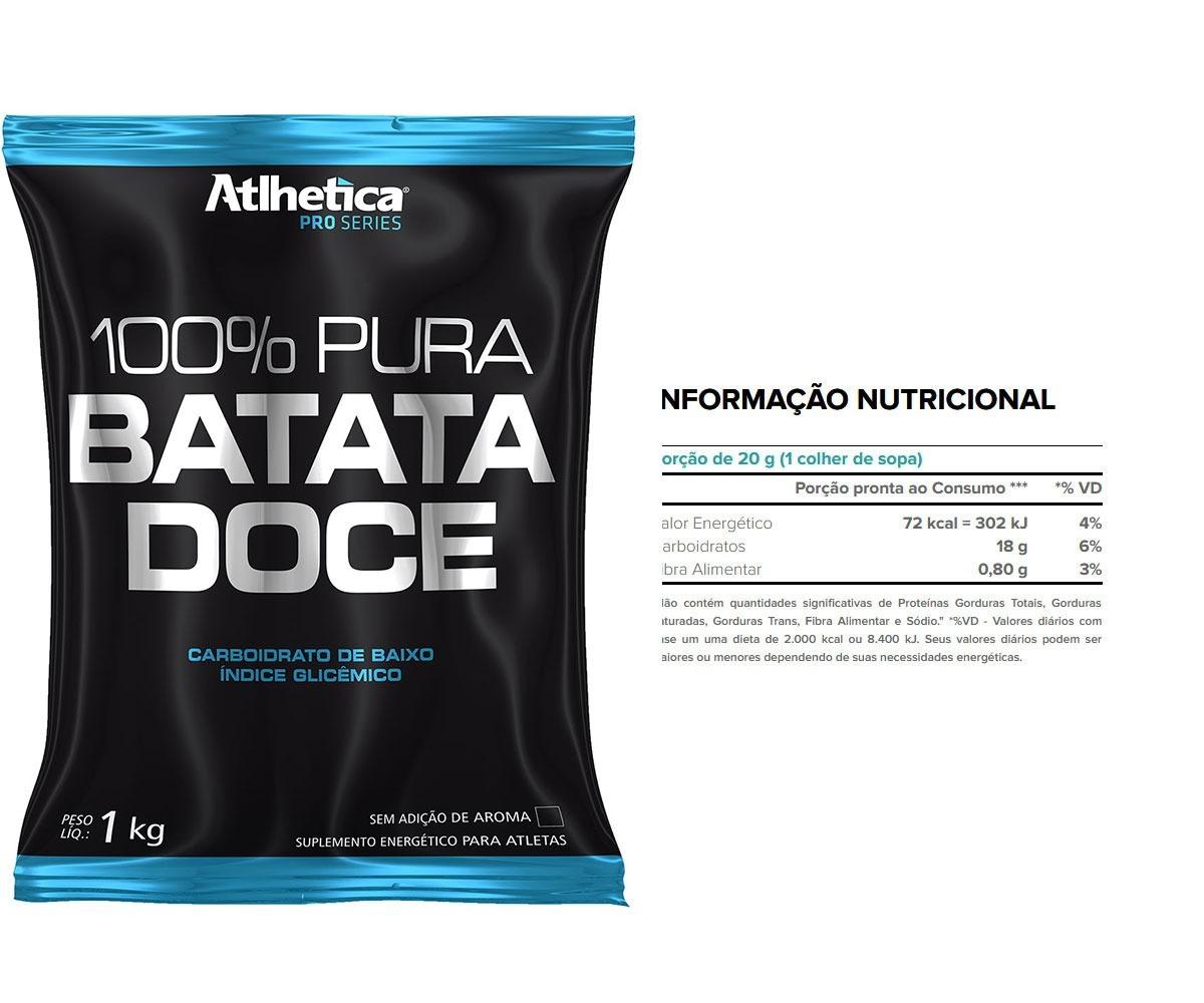 26097cc53 pré e pós treino batata doce concent + whey protein + brinde. Carregando  zoom.