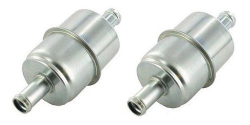 pré filtro tela inox  alta vazão p/ mangueira 12mm kit c/2