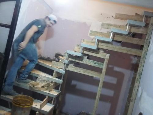 pré moldadas escadas