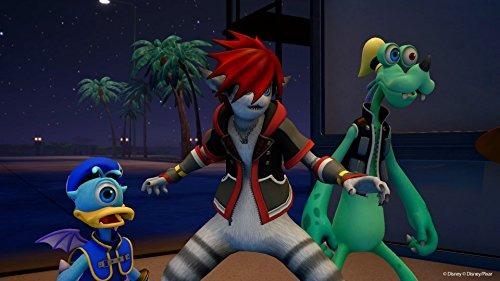 Pre Orden Video Juego Kingdom Hearts Iii Playstation 4 560 550