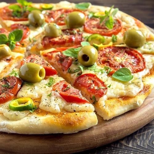 pre pizzas cocidas 30 cmm, envío sin costo