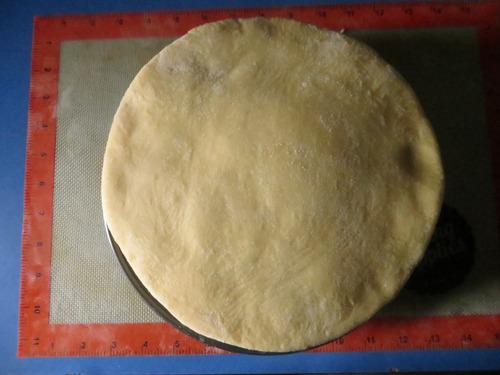 pre pizzas redondas y cuadradas