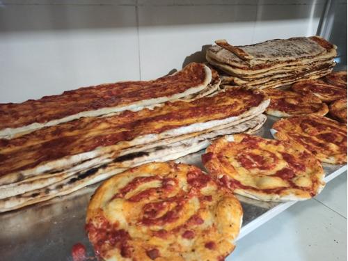 pre pizzas y pizzetas