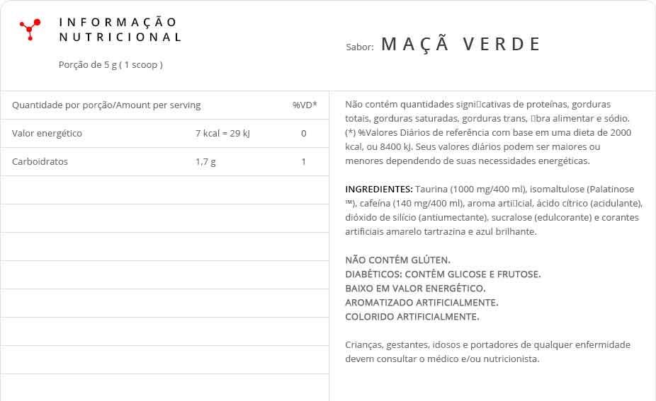 bf6478cdb Pre Treino Evora Pw Integralmedica 300 Gr - R  97