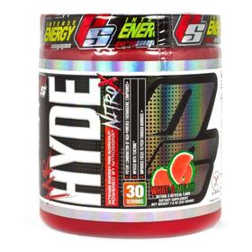 Pré Treino Mr Hyde Nitro X Importado Formula Americana Top