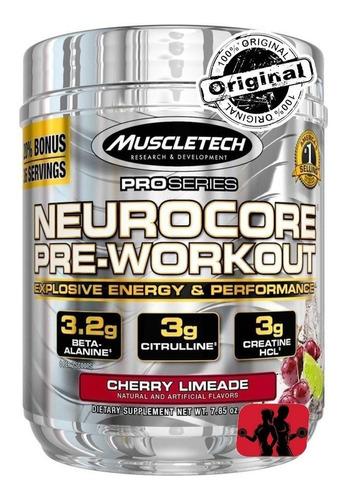 pré treino neurocore muscletech importado vapor c4 mesomorph