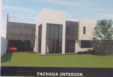 pre-venta casa en condominio en san jerónimo lídice.
