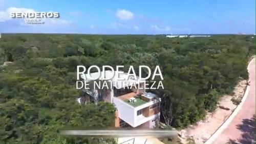 pre-venta, casas senderos de mayacoba playa del carmen