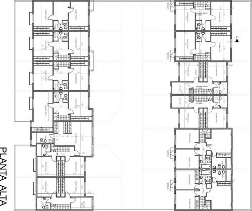 pre venta condominio  la mora  hurlingham financiación