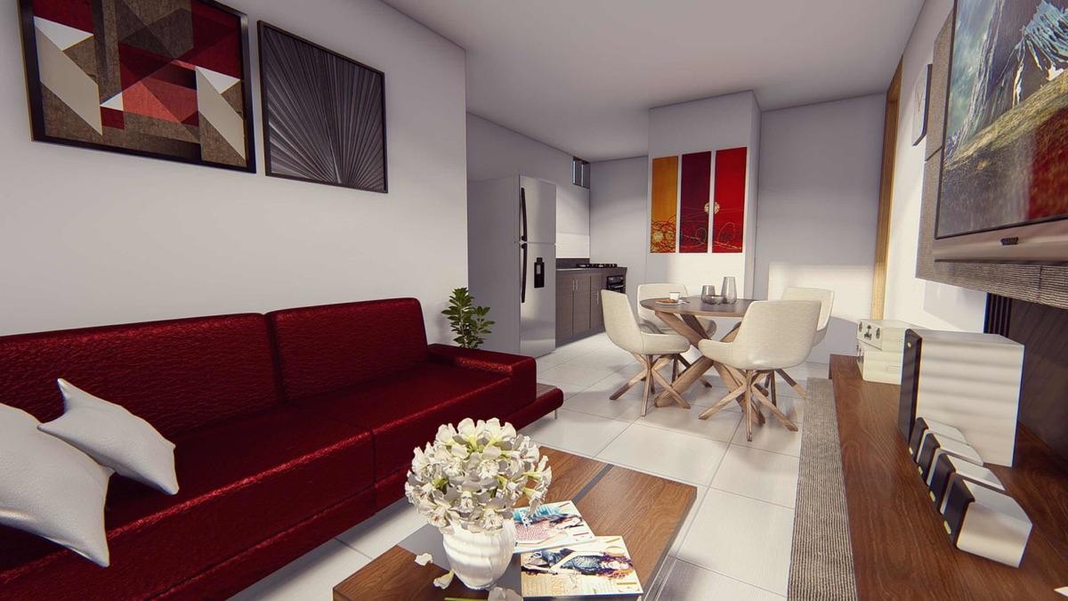 pre- venta de apartamentos en bosque la variante (los patios