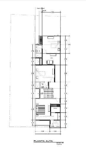 pre venta de casa en col. estadio 33 (ii) cd. madero