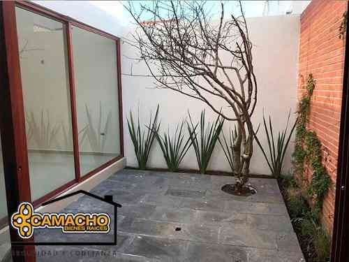 pre-venta de casa en san pedro cholula, puebla opc-0195