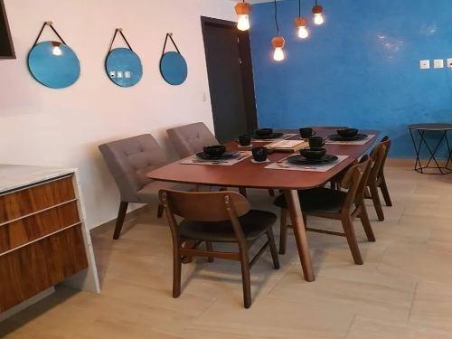 pre venta de iluminados y modernos departamentos en zapotecas, colonia ajusco