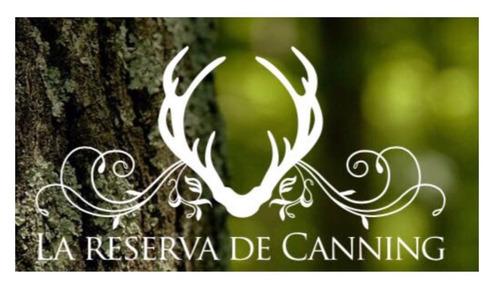 pre venta de lotes!! la reserva de canning desde usd 35.000
