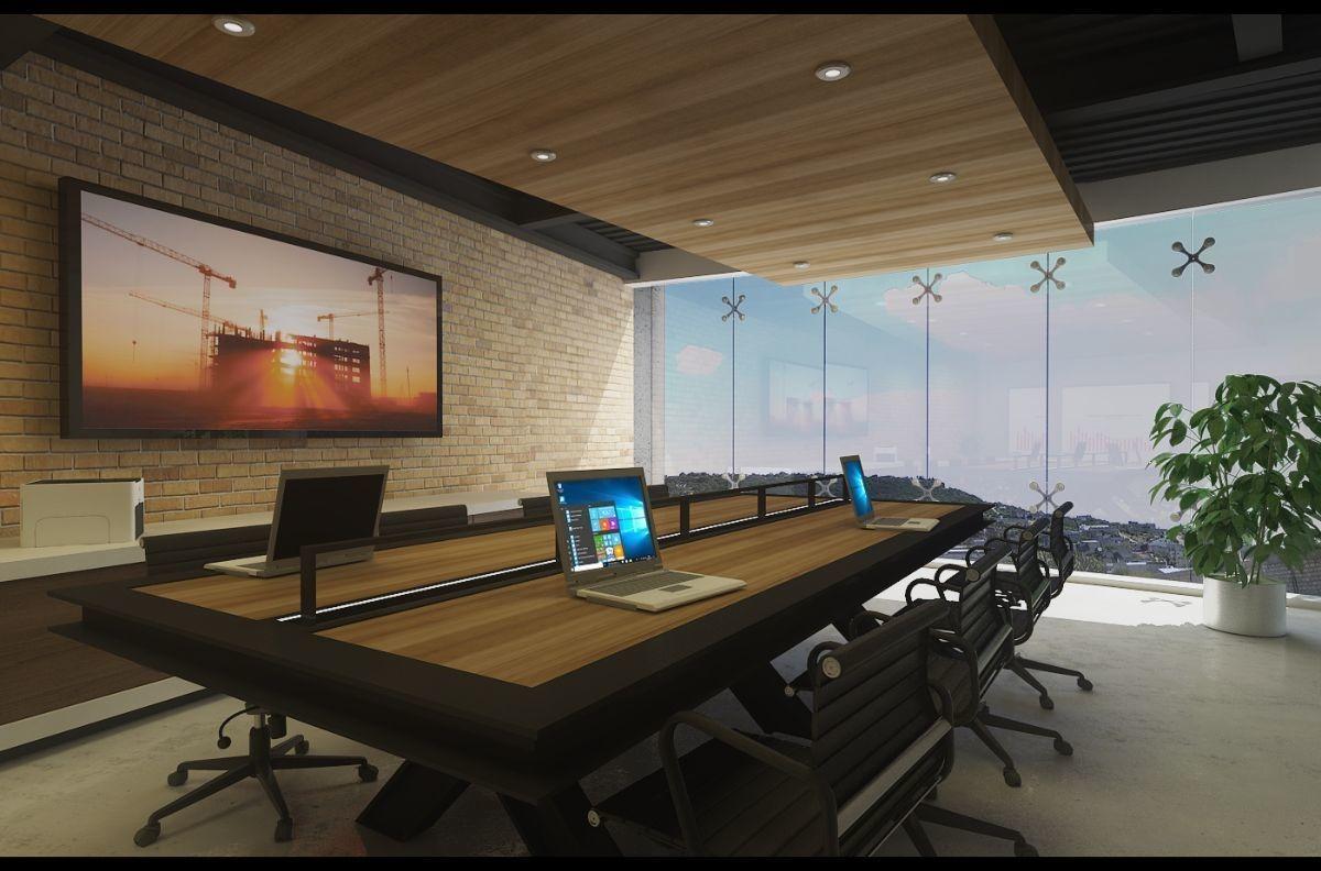 pre-venta de oficina en fray junipero a meses sin intereses