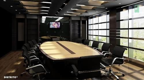 pre-venta de oficinas en la mejor ubicación - san jerónimo - monterrey
