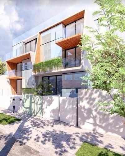 pre venta de precioso departamento garden house, polanco d.f.