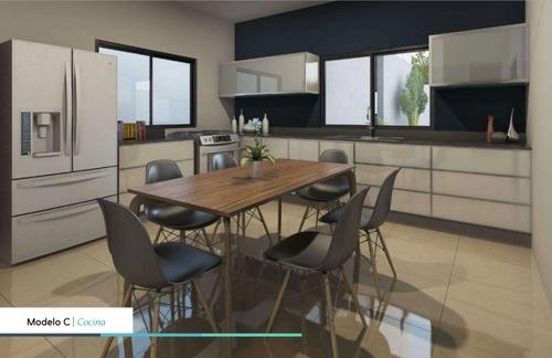 pre-venta de residencia en privada albarella