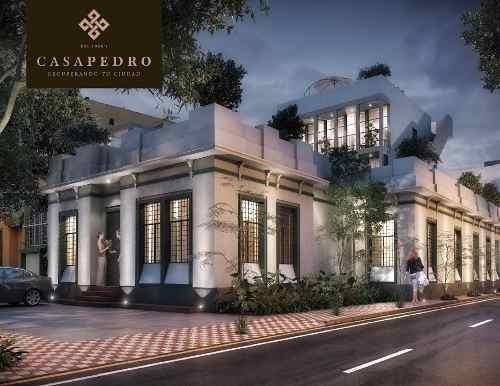pre-venta departamento armendáriz, desarrollo casa pedro