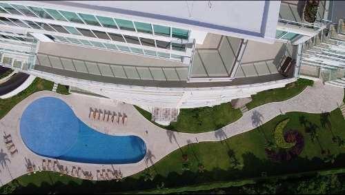 pre-venta departamento cancun en axent by isola puerto cancun