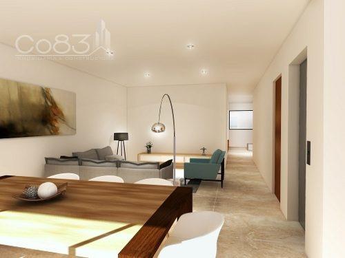 pre venta - departamento - del valle - 160m2 - $7,928,000