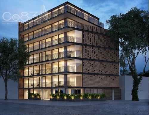 pre venta - departamento - del valle - p. 4 - 208m2 - $9,231,765