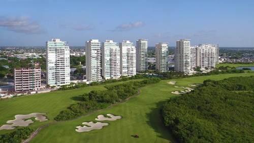 pre venta departamento en cancún axent by isola puerto cancún