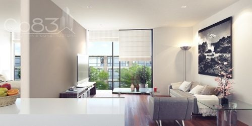 pre venta - departamento - narvarte - 47 m - $2,272,794.60