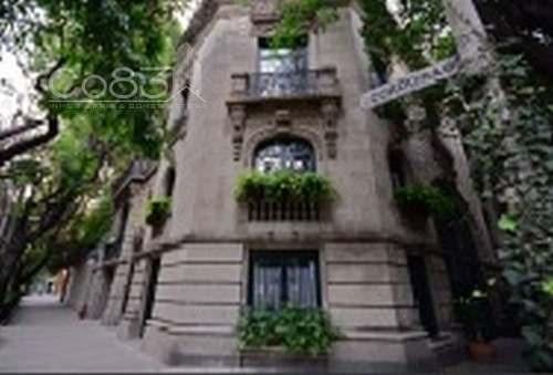 pre venta - departamento - roma sur- 122 m - $6,427,262.40