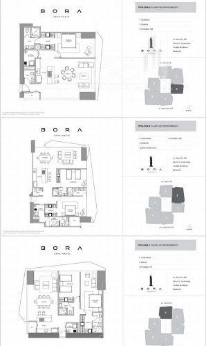 pre venta - departamento - santa fe - 141m2 - $10,421,300