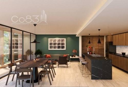 pre venta - departamento - tulum - 119 m - $7,388,607.94
