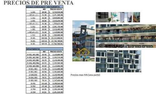 pre-venta departamentos / cancun